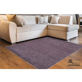 Tapete Realce Liso 35 Taupe 0,50X1,00M - J Serrano
